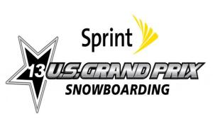 Sprint Grand Prix Logo