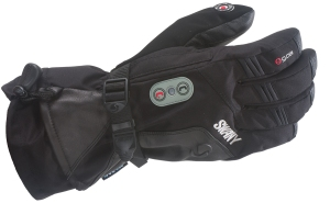 G-Cell gloves let users talk on the phone without taking our the phone